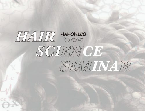 HAIR SCIENCE SEMINAR