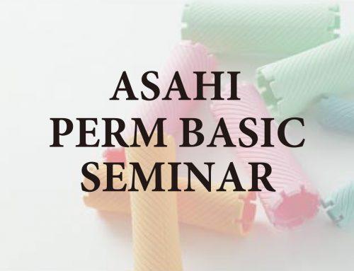 PERM BASIC SEMINAR